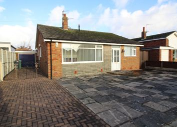 Thumbnail 3 bed bungalow to rent in Kirkstone Avenue, Fleetwood, Lancashire