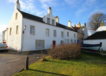 Thumbnail 3 bed town house for sale in Merchants House, Shore, Anstruther, Fife