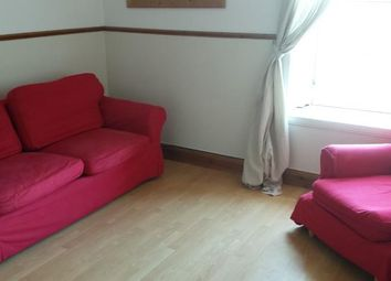 Thumbnail 1 bed flat to rent in Crow Road, Anniesland, Glasgow