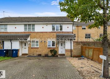 2 bed end terrace house for sale in Kirkby Close, Friern Barnet, London N11