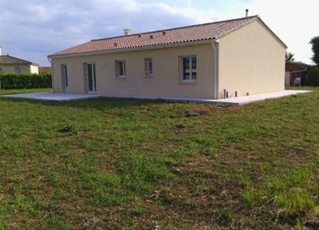 Thumbnail 3 bed detached house for sale in Chazelles, Charente, 16380, France