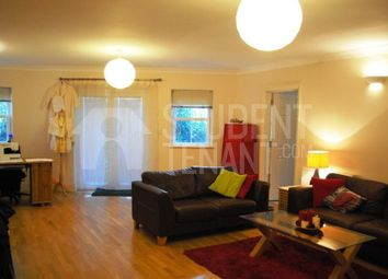 Thumbnail 1 bed flat to rent in Albany Terrace, Chatham, Kent