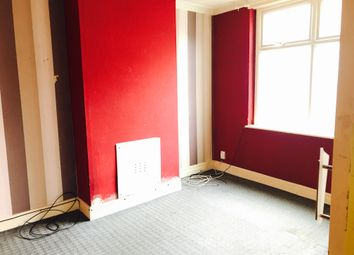 Thumbnail 2 bed terraced house to rent in Whiston Street, Derby