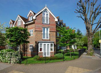Thumbnail 1 bed flat to rent in Holly Bush Lane, Hampton