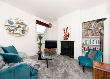 Thumbnail 1 bedroom flat to rent in Boundary Road, Colliers Wood, London