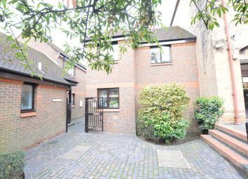 Thumbnail 2 bed terraced house to rent in Westbourne Mews, St Albans