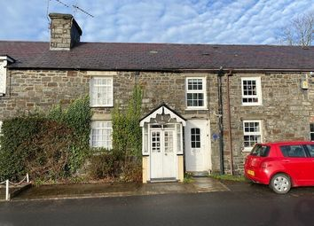 Thumbnail 2 bed cottage for sale in Llanrhystud, Ceredigion