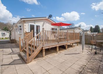 Thumbnail 3 bed detached bungalow for sale in Leigham Manor Drive, Plymouth