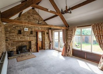 Thumbnail 2 bed detached house to rent in The Barn, Newlands Haugh Cottages, Consett, County Durham