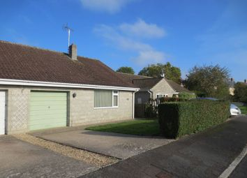 Thumbnail 2 bed bungalow to rent in Sycamore Drive, Huish Episcopi, Langport