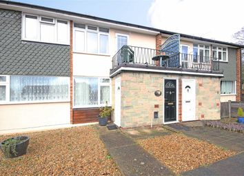 Thumbnail 2 bed flat for sale in Belvedere Close, Teddington