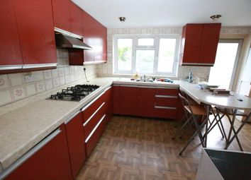 Thumbnail 1 bed semi-detached house to rent in Boxtree Lane, Harrow