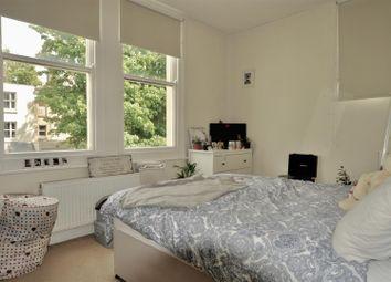 Thumbnail 3 bed flat to rent in Harrington Road, Brighton