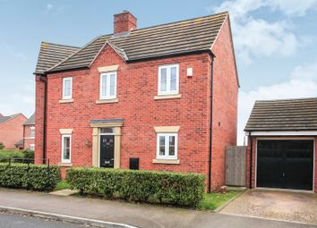 Thumbnail 3 bedroom semi-detached house for sale in Charlotte Way, Peterborough