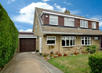 4 Bedrooms Semi-detached house for sale in Highfield Crescent, Overton, Wakefield WF4