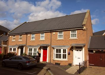 Thumbnail 3 bed semi-detached house to rent in Empire Walk, Greenhithe