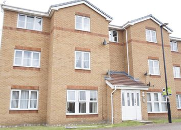 Thumbnail 2 bed flat for sale in Fielder Mews, Sheffield, South Yorkshire