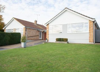 Thumbnail 2 bed detached bungalow for sale in Mill Fields, Shepherdswell, Dover