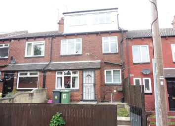 Thumbnail 2 bed terraced house to rent in Arley Street, Armley, Leeds