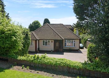Thumbnail 4 bed detached house to rent in Reigate Road, Betchworth
