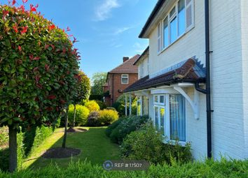 Thumbnail 5 bed detached house to rent in Little Marlow Road, Marlow