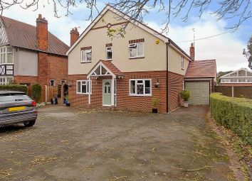 Thumbnail 4 bed detached house for sale in Derby Road, Draycott, Derby