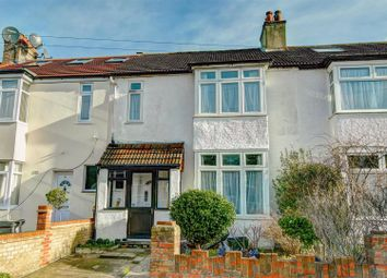 Thumbnail 3 bed terraced house for sale in Ingram Road, Thornton Heath