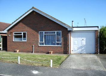Thumbnail 2 bed bungalow to rent in Ashley Drive, Seasalter