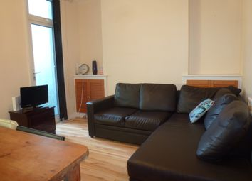 Thumbnail 3 bed terraced house to rent in Merthyr Street, Cathays