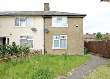 Thumbnail 2 bed terraced house to rent in Woodward Road, Dagenham