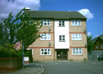 Thumbnail 2 bed flat to rent in Wrights Close, Dagenham