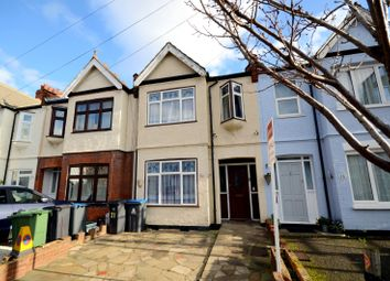 3 bed terraced house for sale in Beverley Road, New Malden KT3