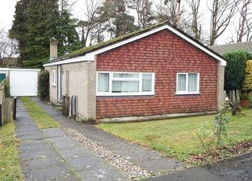 Thumbnail 3 bed detached bungalow for sale in Lockwood Close, Farnborough, Hampshire