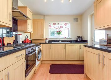 Thumbnail 2 bedroom terraced house for sale in Southmead Road, Westbury-On-Trym, Bristol