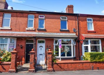 3 bed terraced house for sale in Marlborough Street, Chorley PR6