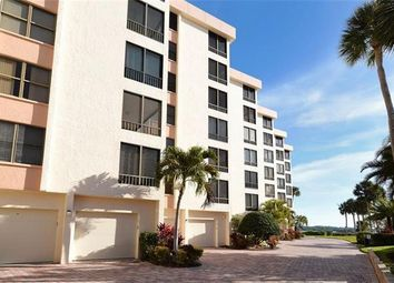Thumbnail 2 bed town house for sale in 8701 Midnight Pass Rd #202A, Sarasota, Florida, 34242, United States Of America