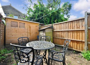 Thumbnail 2 bed maisonette for sale in Lawton Road, Leyton, London