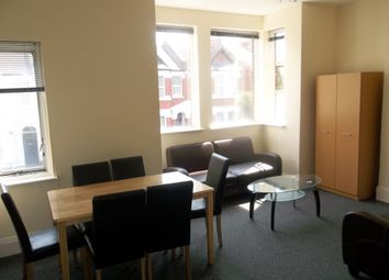Thumbnail 2 bed flat to rent in Riffle Road, Willesden Green, London