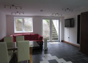 Thumbnail 6 bed shared accommodation to rent in Queen Street, Treforest, Pontypridd