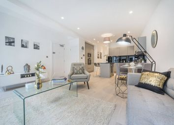 Thumbnail 2 bed flat for sale in Bourlet Close, Fitzrovia, London