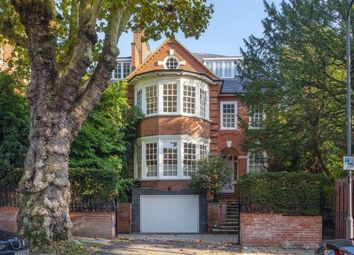 Thumbnail 7 bed detached house for sale in Heath Drive, Hampstead, London