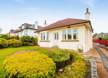 Thumbnail 2 bed bungalow for sale in Cherrywood Road, Elderslie, Johnstone