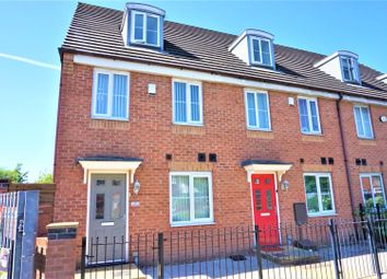 3 bed town house for sale in Stopgate Lane, Liverpool L9