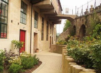 Thumbnail 2 bed maisonette to rent in Wells Road, The Academy, Bath