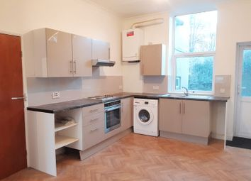 Thumbnail 3 bed flat to rent in Camberwell Station Road, Camberwell, London