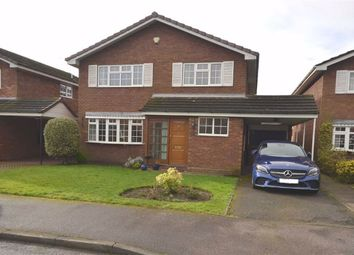4 bed detached house for sale in Sunningdale, Stone ST15