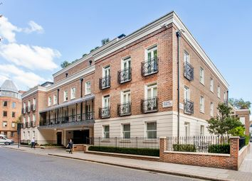 Thumbnail 1 bed flat to rent in Holbein Place, London