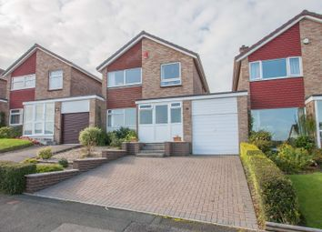 Thumbnail 3 bed link-detached house for sale in Dunraven Drive, Derriford, Plymouth