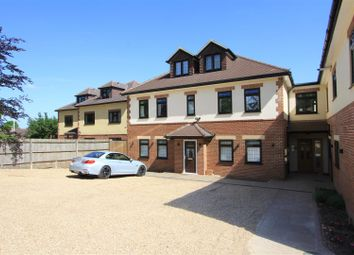 Thumbnail 3 bed flat for sale in Swakeleys Road, Ickenham