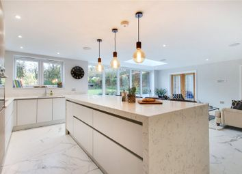 5 bed detached house for sale in The Rise, Sevenoaks, Kent TN13